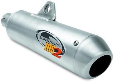 Kerker Exhausts supertrapp ids2 Carrera TRX400EX 99 – 05 ...