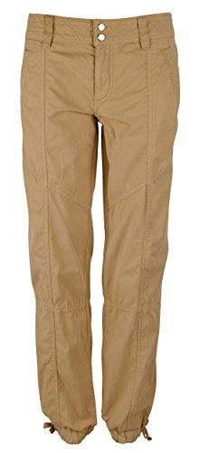 Lauren Ralph Lauren Womens Faldrina Casual Adjustable Cargo Pants Tan 14