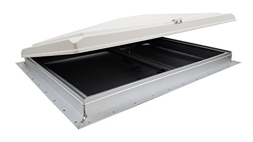 Heng's 48621-C2-ES RV Roof Escape Hatch Cut-Out 19 1/4