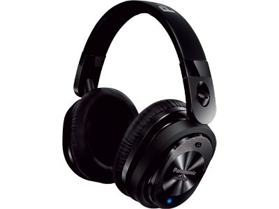 Panasonic RP-HC800E-K 40hrs Over-ear Black