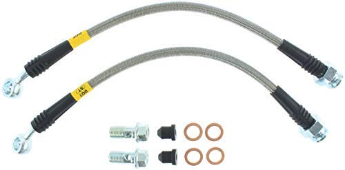 StopTech (950.66503) Brake Line Kit,Stainless Steel [並行輸入品]   B07Q2YJLC8
