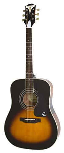 Epiphone PRO-1 Acoustic, Vintage Sunburst