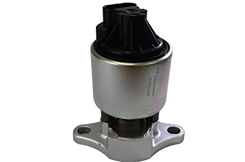 PT Auto Warehouse EGRV589 - Exhaust Gas Recirculation EGR ()