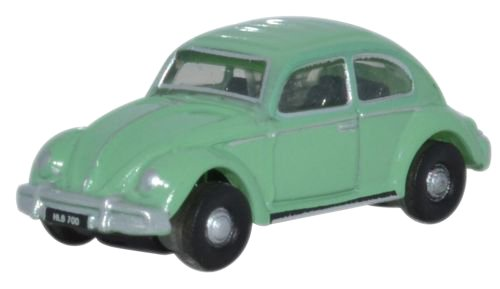 1/148 VW ビートル (ターコイズ) OXNVWB003