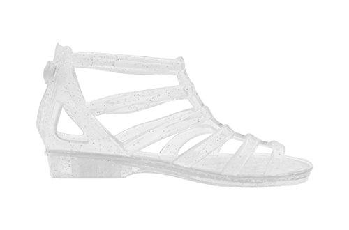 8d465736425b Sara Toddler Girls Jelly Sandals