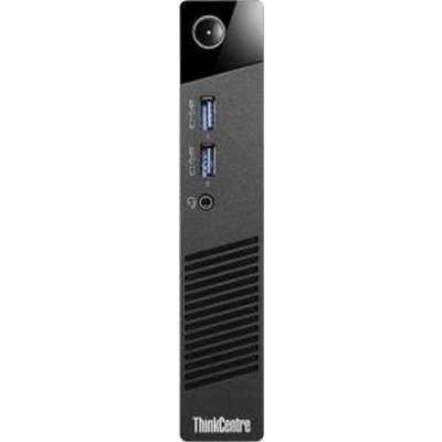 Lenovo 10H30000US Chromebox/Chromeos/I3-5005U/4GB/16SSD/ Integrated Graphics HDMI + DP/Wilkins Peak (Google Chromebox)