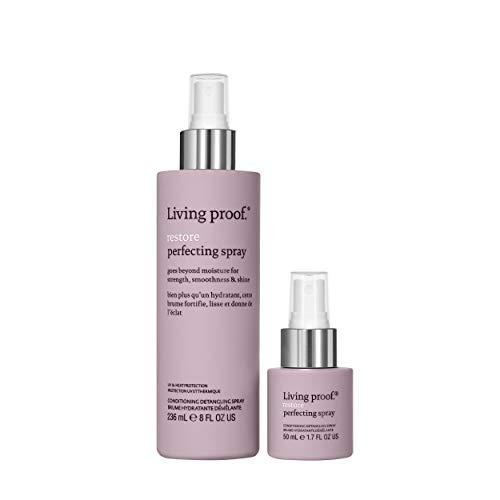Living proof Restore Perfecting Spray Duo