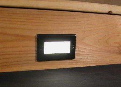 Deck Riser Led Lights - 5