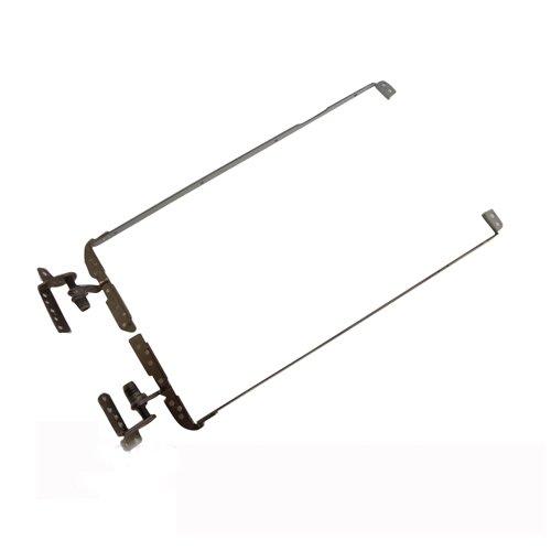 HK-part Lcd Screen Hinges with bracket set for HP Pavilion DV7-6000 DV7-6100 DV7-6200 series ,for 17.3