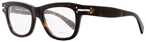 Celine 41335 Eyeglasses-0086 Dark Havana - Prescription Glasses Celine