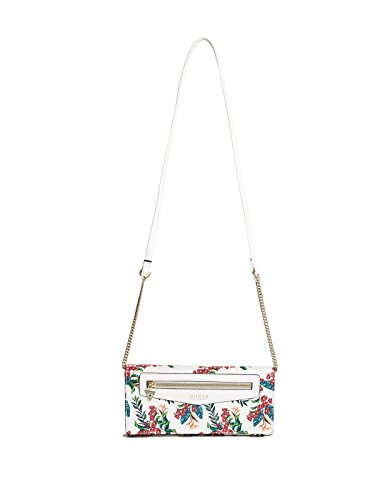 GUESS Factory Women's Holly Travel Clutch