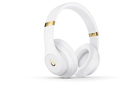 Beats Studio3 Wireless Headphones - White