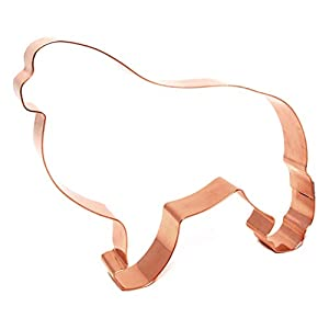 Great Pyrenees Cookie Cutter 2