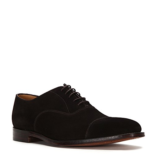 loake-mens-aldwych-suede-lace-up-oxford-alddks-dark-brown-sz-95-uk