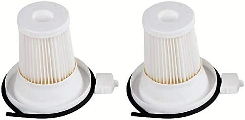 Set 2 Filtros Hepa para Aspiradora Vertical Aspiromatic / Airvac ...