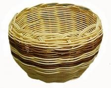 Round Basket Reed (Cherokee Double Wall Basket Kit)