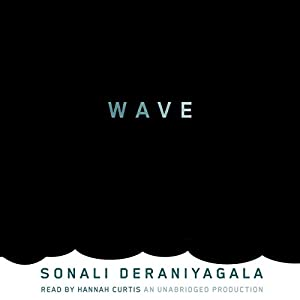 Wave Audiobook