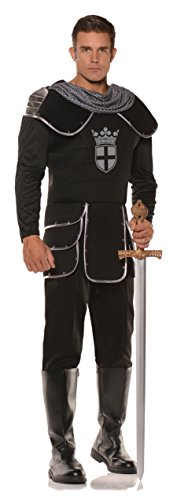 Underwraps Men's Noble Knight ()