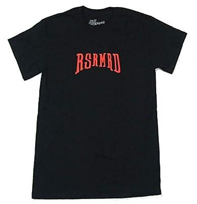 Rae Sremmurd RSRMRD Black T Shirt