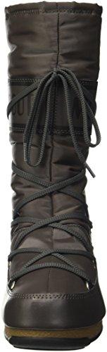 Exterior e Boot Deporte De Mujer antracite Moon Soft Gris Zapatillas W Shade Para 8nwqdnxEOU