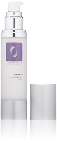 Osmotics Cosmeceuticals Lipofill Non-Surgical Filler, 1.7 Fl Oz, Pack of 1 (Best Non Surgical Cheek Lift)