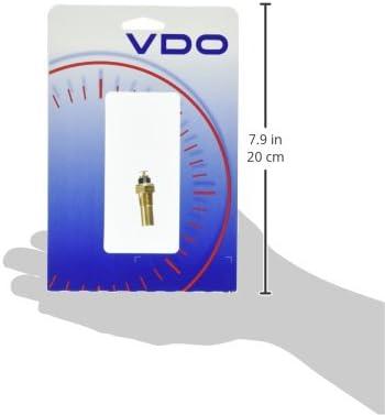VDO 323 050 Temperature Sender