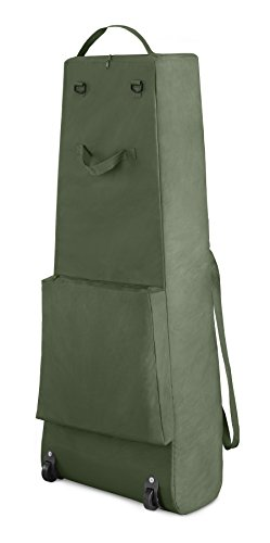 Whitmor Upright Christmas Tree Bag Extra-Large to Store for sale  Delivered anywhere in Canada