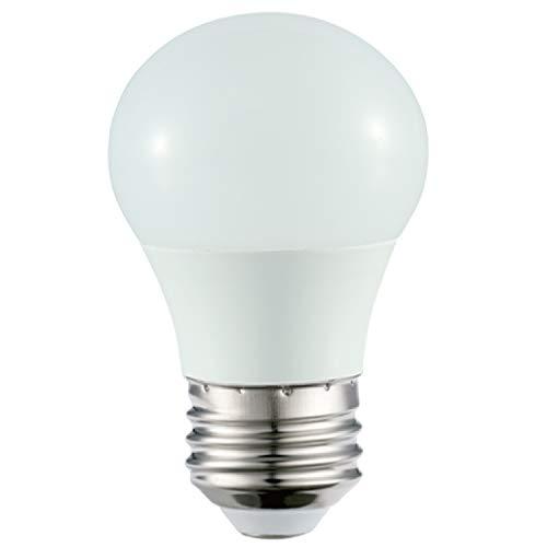 SUNLITE 80224-SU LED A15 Refrigerator Light Bulb, 5.5 Watts (40W Equivalent), 450 Lumens, Medium Base (E26),Dimmable…