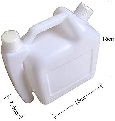 Botella para Mezclar 1.5L Aceite Gasolina Almacenaje Duradero ...