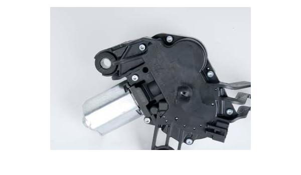 ACDelco 93179057 GM Original Equipment Rear Window Wiper Motor