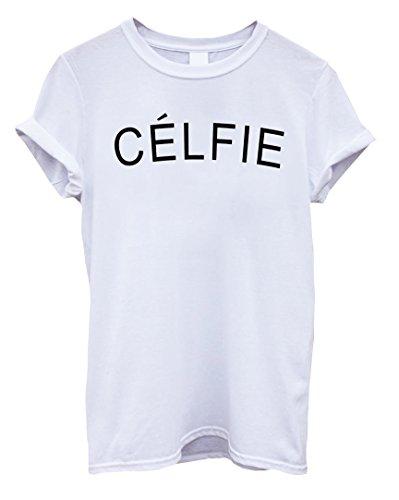 Celfie Funny Mens T-Shirt [Apparel]