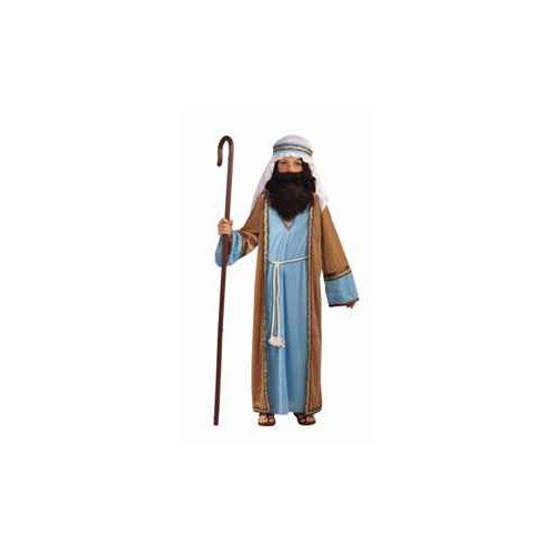 Jesus or Joseph Boy's Deluxe Costume]()