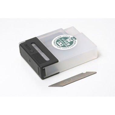 モデラーズナイフ 替刃 25枚セット