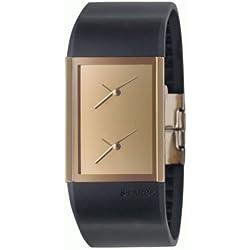 Philippe Starck Strap Men's Quartz Watch PH5025