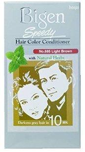 Bigen Speedy Hair Color No 885 , Light Brown