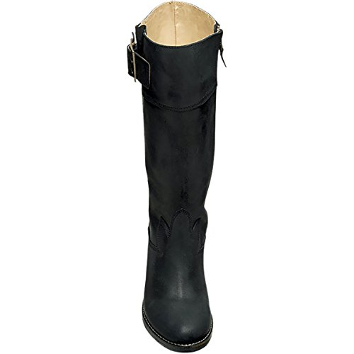 Olukai Emalani Boot - Dames French Roast / French Roast