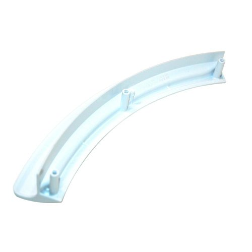 Price comparison product image Genuine Siemens Tumble Dryer Door Handle 497522