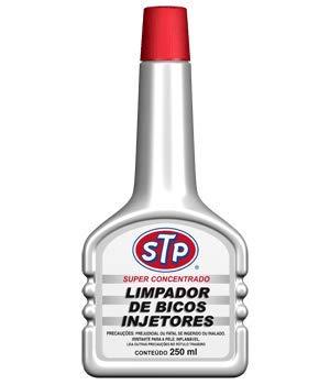 Stp LIMPADOR DE BICOS INJETORES 250ml