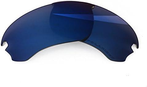 Lentes de repuesto polarizadas antisal de BlazerBuck para Oakley Flak Draft OO9364