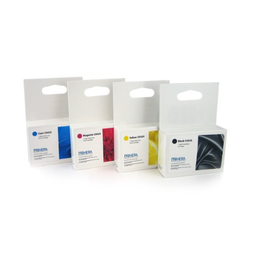 Primera High Yield Ink Cartridge Set  for LX900