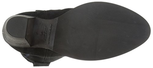 Suede Women's Black Aquatalia Boot Flo 6wEdcqC
