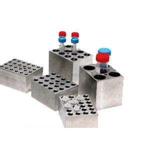 Benchmark Scientific BSW15 Block, 12 x 15 mL Centrifuge Tubes by Benchmark Scientific