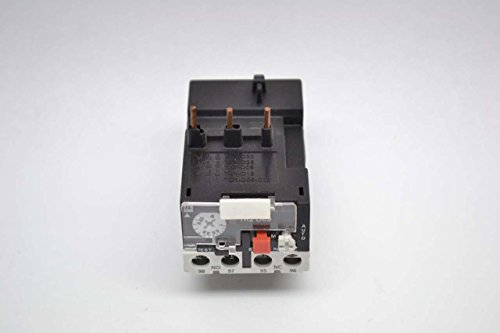 TELEMECANIQUE TR2-D09305 THERMAL 0.63-1A AMP 575V-AC OVERLOAD RELAY - Thermal 575