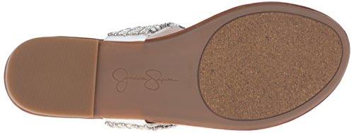 Dress Powder Jessica Simpson Randle Women's Sandal AXzAa0tWP