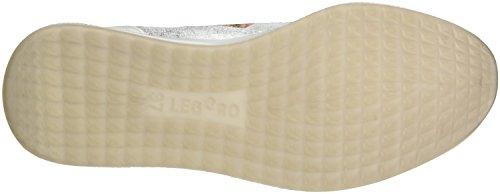 Legero Donne Amato Sneaker Bianco (bianco 50)