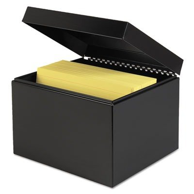 steel file box - 8