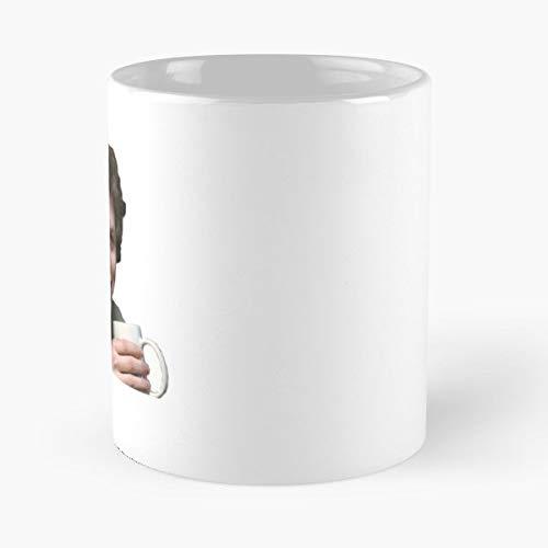 Michael Cera Micheal Scott Pilgrim Vs The World - Best Gift Mugs Spvtw Funny Chris Evans Anna Kendrick Edgar Wright Best Personalized Gifts