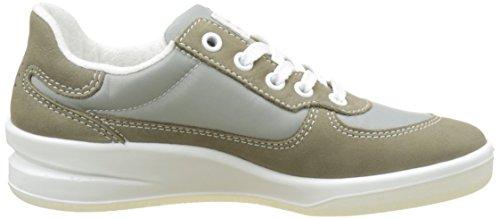 TBS Bonnies D7, Zapatillas de Deporte Exterior Para Mujer gris