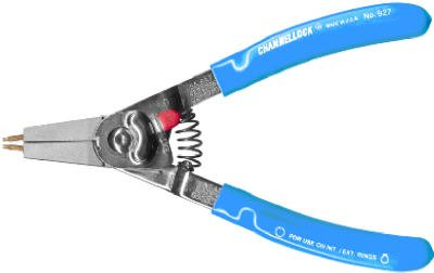 Channellock 927 8-Inch Convertible Retaining Ring Pliers