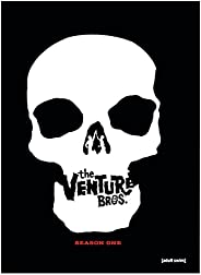 The Venture Bros.: The Complete First Season